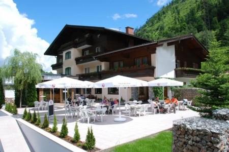 First Mountain Hotel Kaprun, Kaprun All Inclusive