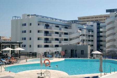 Hotel Los Patos - Last Minute a dovolená