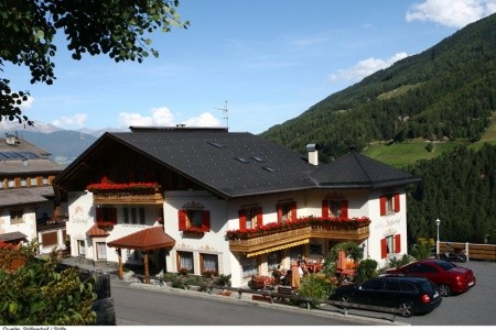 Hotel Stilfserhof - Last Minute a dovolená