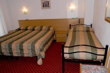 Hotel Villa Emma - Madonna Di Campiglio, Itálie, Trentino
