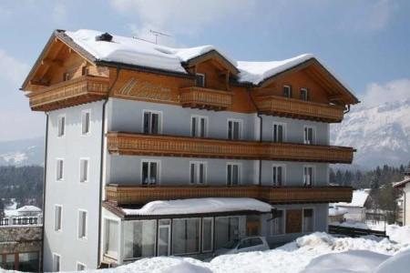 Hotel Miramonti Tbo- Folgaria / Lavarone