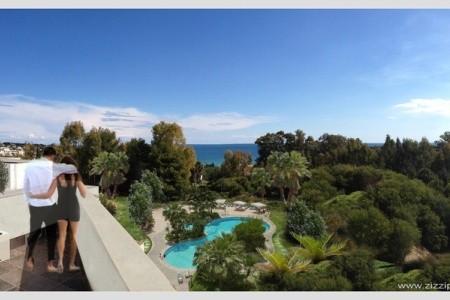 Victoria Resort Itálie Sicílie last minute, dovolená, zájezdy 2018