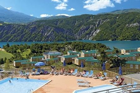 Rezidence Les Berges Du Lac Bez stravy