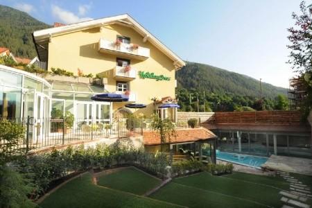 Hotel Alp Holiday S Bazénem Př– Dimaro - luxusní dovolená