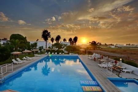 Summer Village Hotel, Řecko, Kos