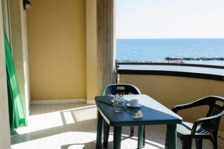 Itálie - Rimini / Residence Belvedere Vista - Rimini Viserbella