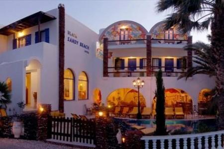 Black Sandy Beach Hotel