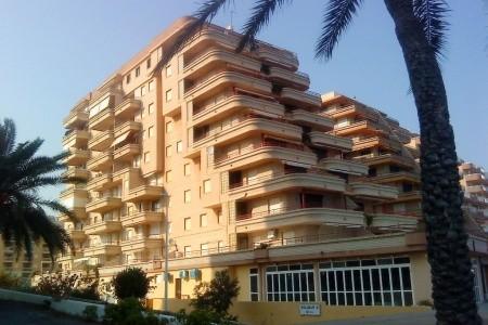 Apartmány Bilo, Trilo Polopenze