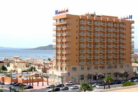 Hotel Mangalan Plná penze