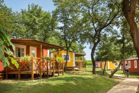 Aminess Park Mareda – Holiday Homes Mediterranean Village - invia