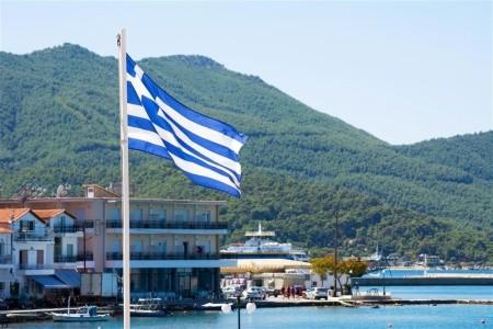 Ubytování Řecko