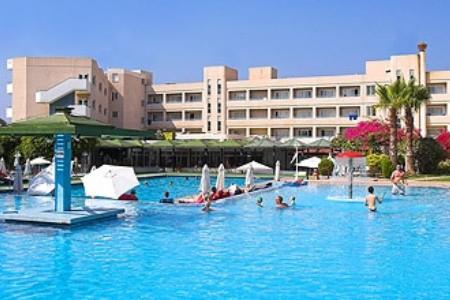Aloe Hotel Plná penze