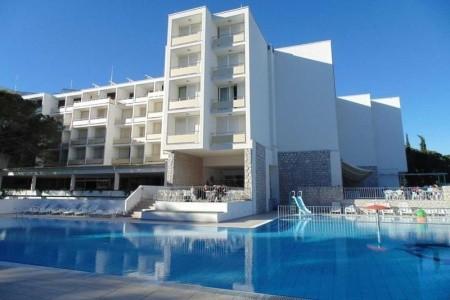 Hotel Adria Chorvatsko Biograd Na Moru last minute, dovolená, zájezdy 2016