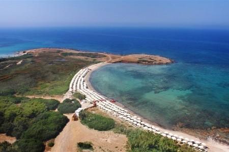Riva Marina Resort Plná penze