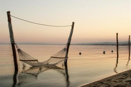 Praia Art Resort Snídaně