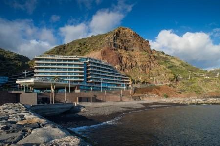 Madeira - Calheta / Savoy Saccharum Hotel Resort & Spa Charter S Pronájmem Vozu