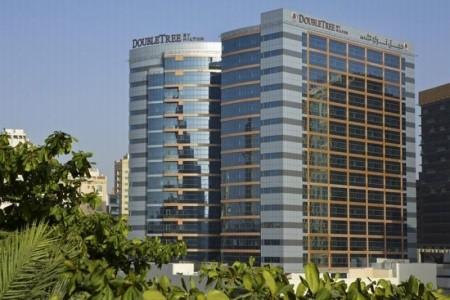 Doubletree By Hilton Hotel Residence Al Barsha