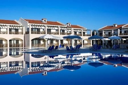 Roda Beach Resort, Řecko, Korfu