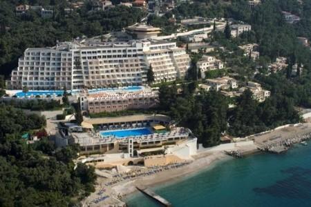 Sunshine Corfu & Spa, Řecko, Korfu