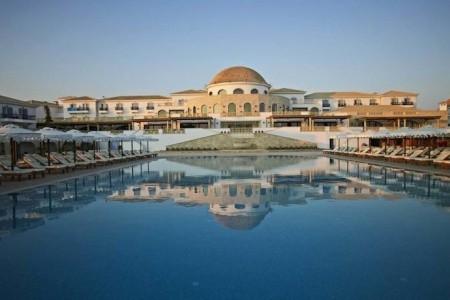 Mitsis Laguna Resort & Spa, Řecko, Kréta