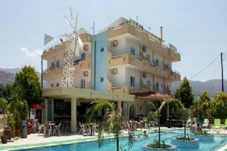 Nikos - Last Minute a dovolená