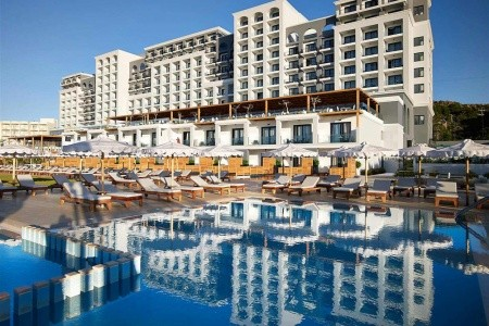 Mitsis Alila Resort & Spa All Inclusive Super Last Minute