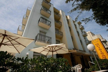 Hotel Quisisana - polopenze