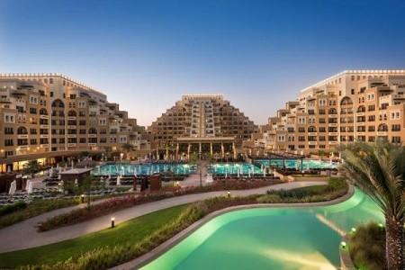 Rixos Bab Al Bahr, Spojené arabské emiráty, Ras Al Khaimah