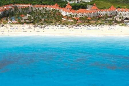 Occidental Caribe (Ex Barceló Punta Cana)