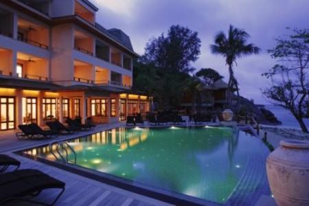 Seychely - Mahé / Doubletree Resort & Spa By Hilton Hotel Seychelles - Allamanda
