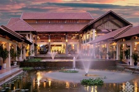 Pandanus Resort Mui Ne