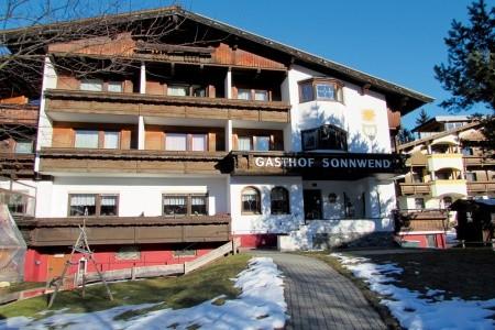 Hotel Sonnwend Polopenze