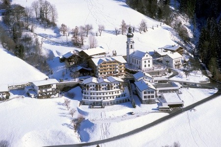 Ferienhotel Hoppet All Inclusive