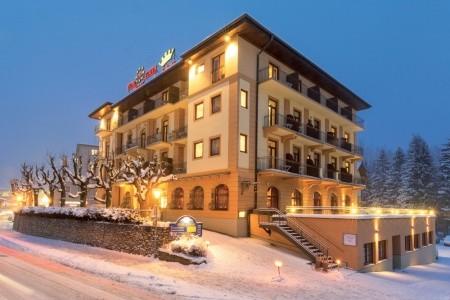 Hotel Euro Youth Krone Polopenze