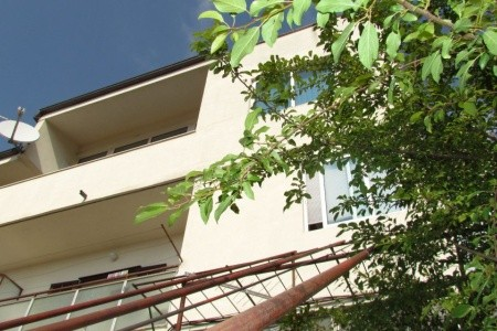 Apartmán 1563-15 - Last Minute a dovolená