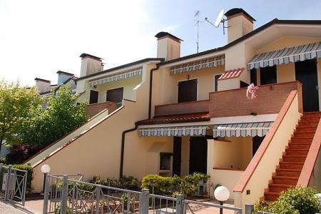 Vilky Hermitage - Eraclea Mare - Last Minute a dovolená