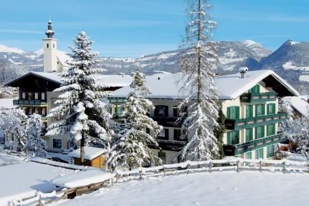 Hotel Garni Haflingerhof All Inclusive
