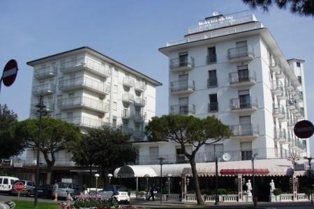 Apartmány Alla Rotonda, Itálie, Lido di Jesolo