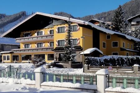 Hotel Schladmingerhof Polopenze