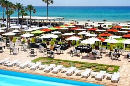 Hotel La Playa Hotel Club