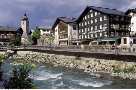 Hotel Tannbergerhof V Lech Am Arlberg Polopenze