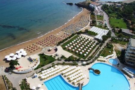 Acapulco Beach § Spa All Inclusive
