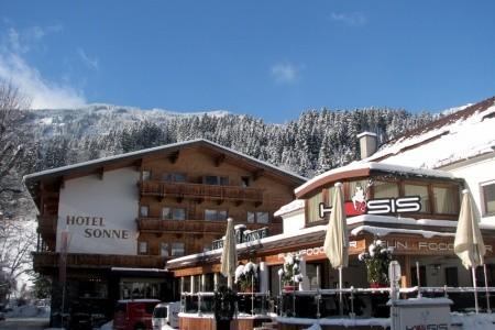 Hotel Sonne Polopenze