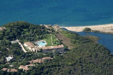Vila Ibiscus L'ea Bianca Luxury Resort - vily