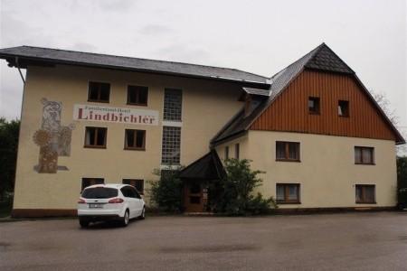 Penzion Lindbichler, Rakousko, Hinterstoder