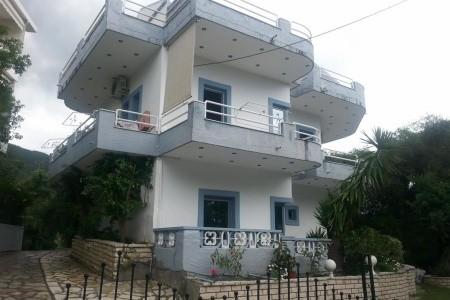Villa Ilios Bez stravy