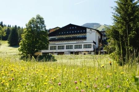 Sporthotel Am Ötscher Polopenze