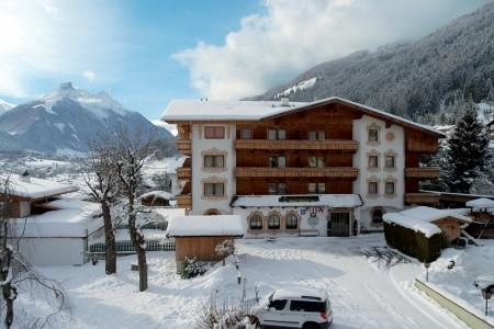 Hotel Alphof Polopenze