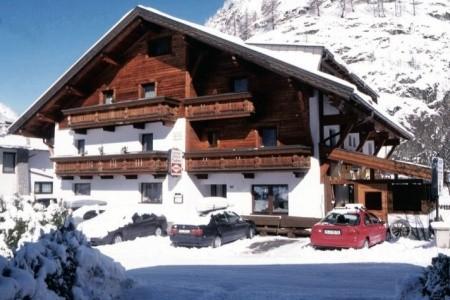 Gasthof Bergheimat Polopenze