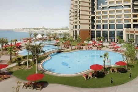 Khalidiya Palace Rayhaan By Rotana - hotel